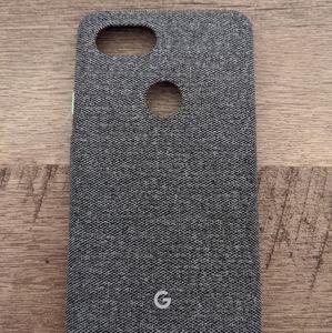 Pixel 3 XL Google Case